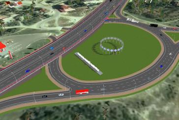 В Геленджике появятся новые транспортные развязки