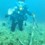 Дайвинг в Геленджике: Глубоководное погружение