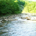 Джиппинг: Пшадские водопады и дольмены
