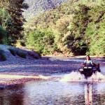 Квадропрогулки: Поездки по горам на квадроциклах