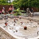 Джиппинг: Пшадские водопады и парк «Инь-Янь»