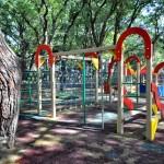 Детская площадка «Весёлый гном»