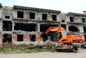 «Черный» список объектов недвижимости Геленджика, подлежащих сносу