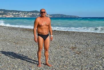 Пловец из Геленджика покорил Ниццу
