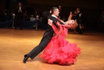 Бальные танцы в Геленджике: студия «Ренессанс»