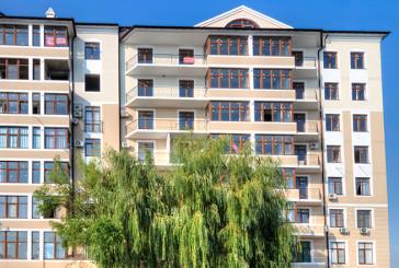 Геленджик в ТОП-3 для инвестиций в недвижимость по России