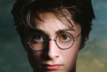 Незабываемый «Вечер Гарри Поттера»