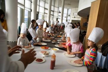 Школа Юного Кулинара