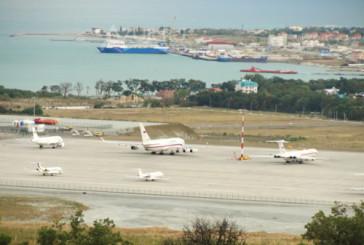 Аэропорт Геленджик будет работать круглогодично