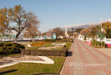 Эйфелева башня в Кабардинке