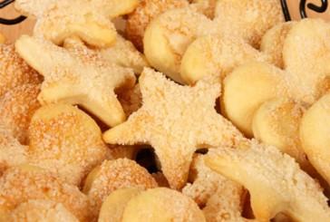 МК «Сахарное печенье»