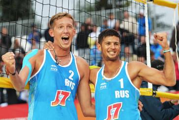 Геленджичанин на летней Олимпиаде в Рио