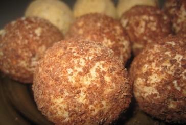 МК «Творожные шарики»