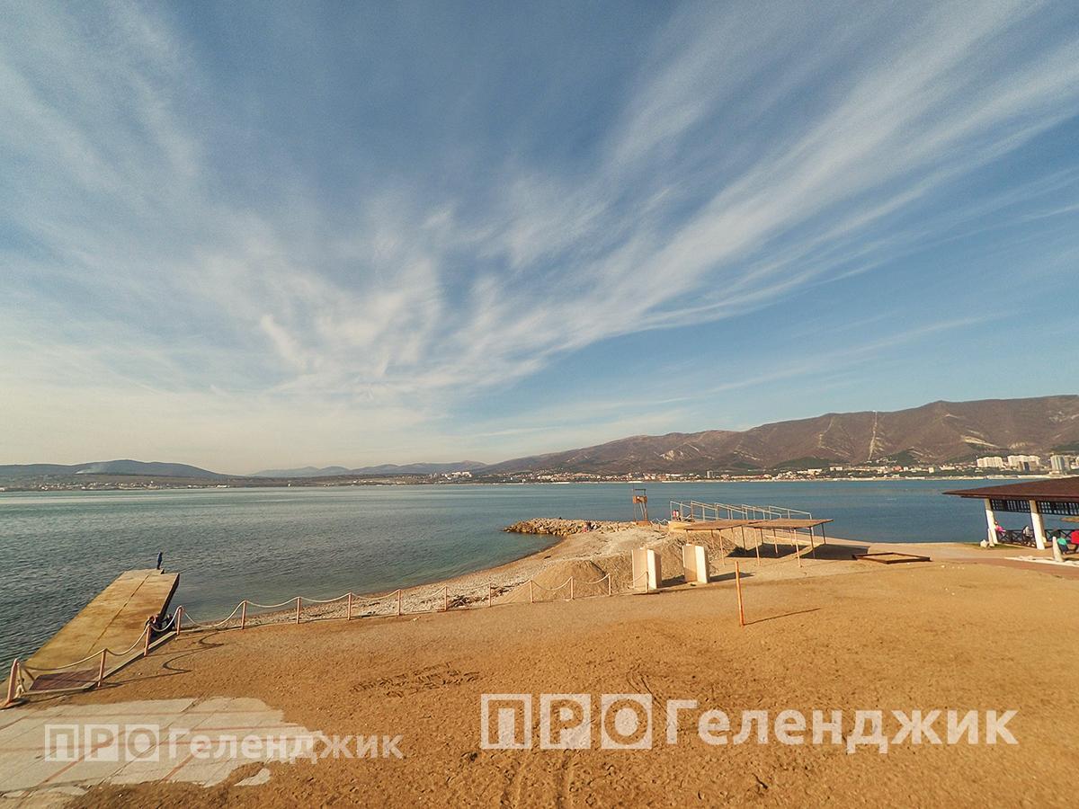 Лучшие пляжи Геленджика - vse-na 72
