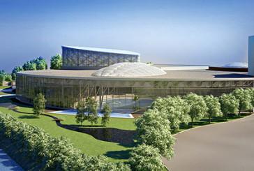 «Золотая бухта» перестанет быть самым большим аквапарком России