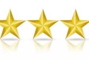 205 средств размещения Геленджика уже получили «звезды»
