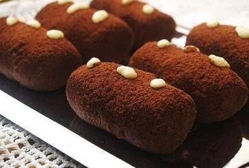 МК «Классическое пирожное «Картошка»
