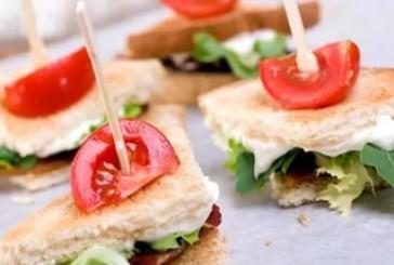 МК «Детские минибутерброды»