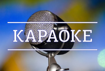 Караоке-конкурс «Золотой голос»