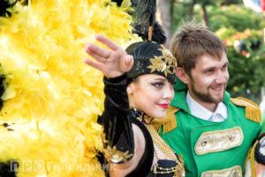 карнавал в геленжике