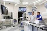 Ультрасовременный медцентр за 4 млрд руб. открыли в Геленджике