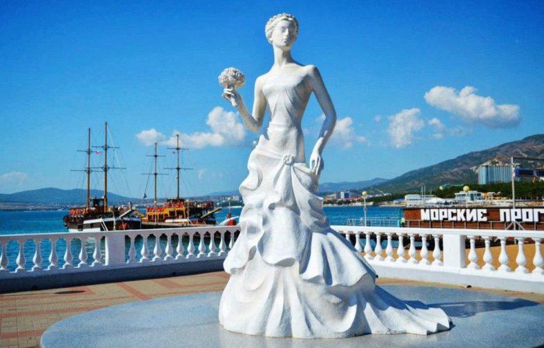 Белая невесточка