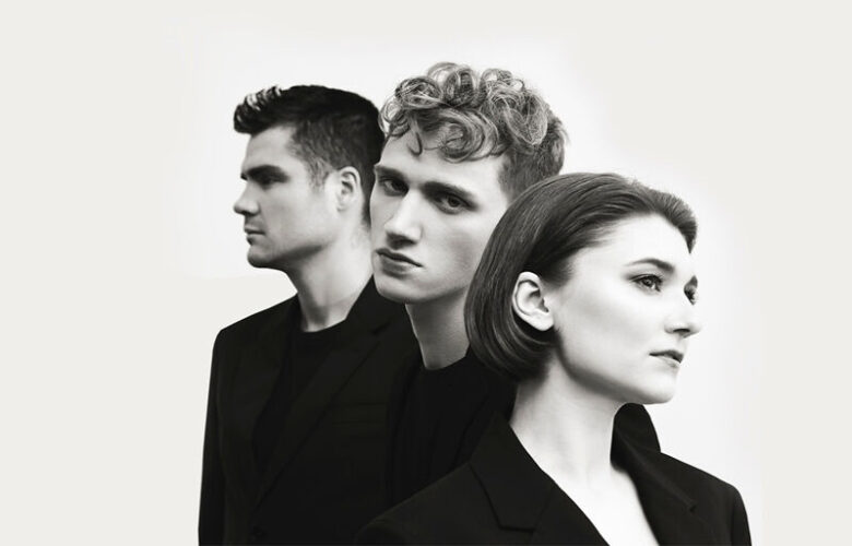 Кирилл Рихтер и «Richter Trio»